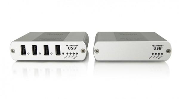 USB2 Isolator STD 2324 EU