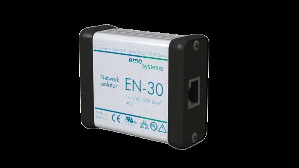 EmoSafe EN-30 Ethernet Isolator