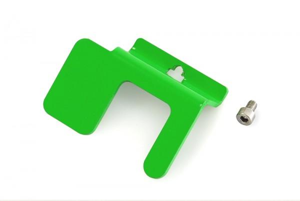 MEDX ZPA Einzel Abzugssicherung KIT Grün
