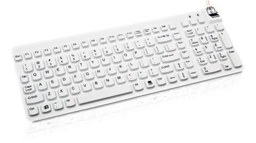 Keyboard Man&Machine ReallyCool UK/GR USB