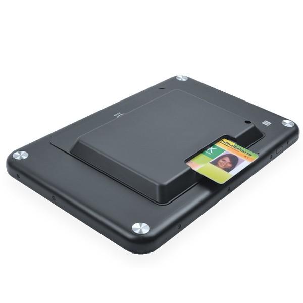 "e-medic™ Tablet 8.4"" SmartCard Reader"