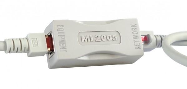 Aislador de red MI 2005